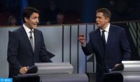 الانتخابات الفيدرالية الكندية: نزال معلن بين جوستين ترودو وأندرو شير