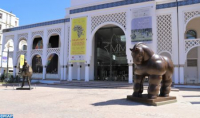 Over 51 K Visitors at 1st International Biennial of Contemporary Art in Rabat